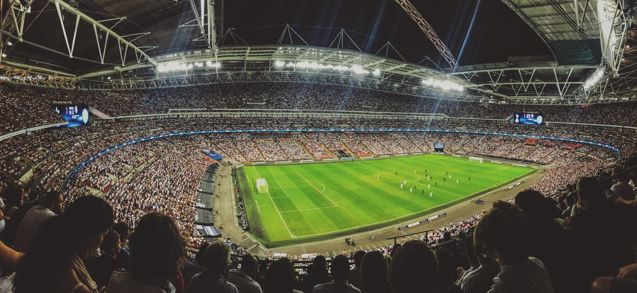 Image of Wembley Stadium